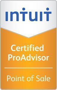 Intuit Point of Sale ProAdvisor