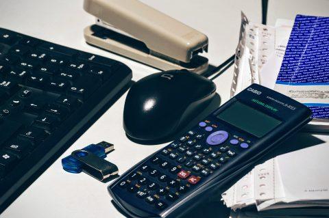 Bookeeping tools
