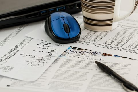 Getting help for small business taxes