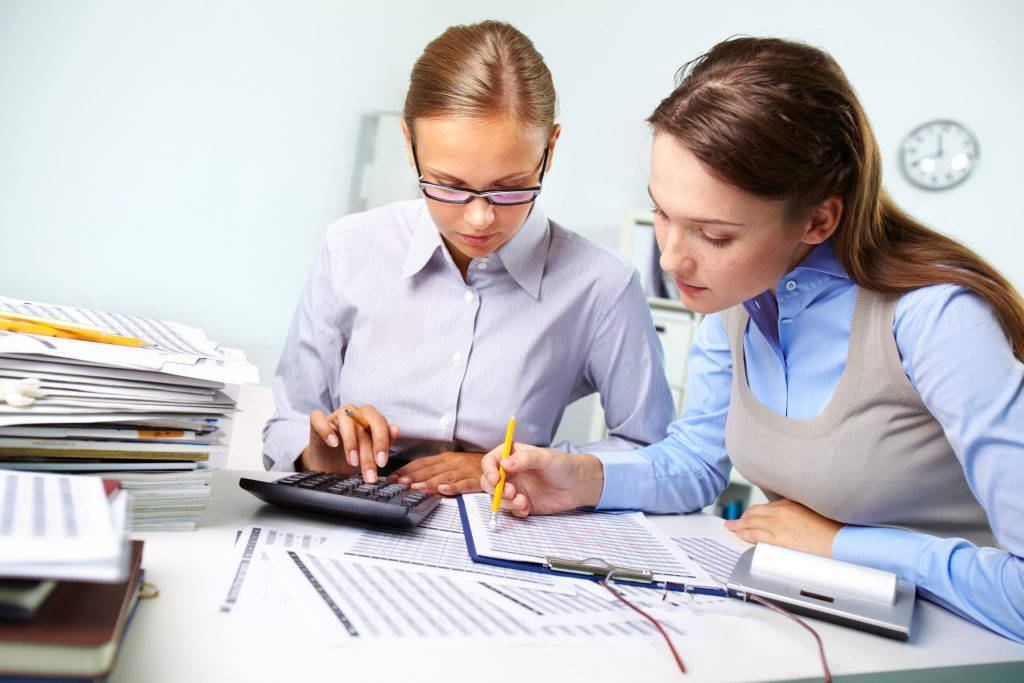 The right accountant can make all the difference