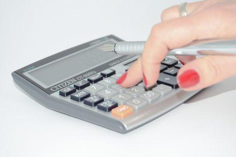 Calculate R&D tax credits